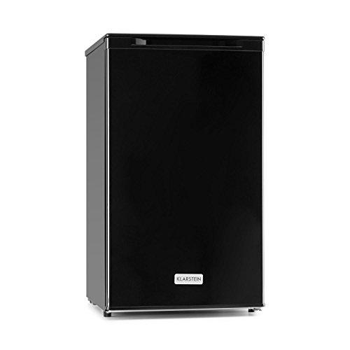 KLARSTEIN Garfield XL - 4 Stelle congelatore, 75 Litri Freezer, 3 Livelli, Temperatura Regolabile...