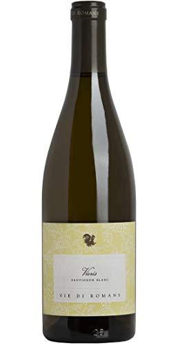 Vie Di Romans - Friuli Isonzo Sauvignon Blanc DOC'Vieris' 0,75 lt.