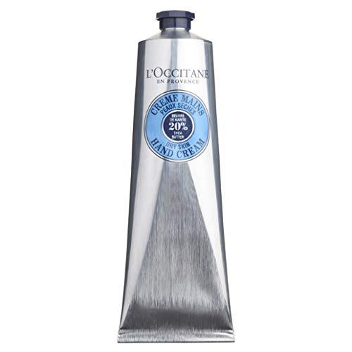 L'Occitane Shea Butter Hand Cream, 5.2 oz