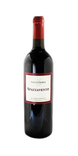 Fontemorsi Montescudaio Rosso Spazzavento doc