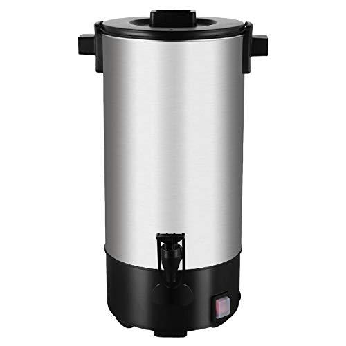 Astro Percolateur à Café 4 litres - 35 Tasses - Filtre Permanent