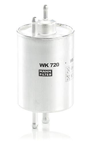 Mann-Filter WK 720 Fuel Filter