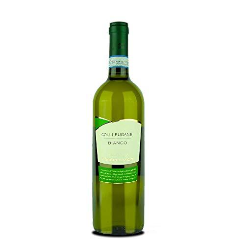 Poggio Bracco - Bianco Colli Euganei DOC - Vino Veneto fermo tradizionale da pasto   Bottiglia da 750 ml
