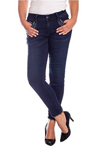 Blue Monkey Damen Jeans Laura-10327 29/32
