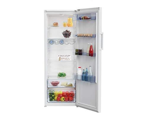 BEKO - Refrigerateurs 1 porte BEKO RSSE 415 M 31 WN - RSSE 415 M 31 WN
