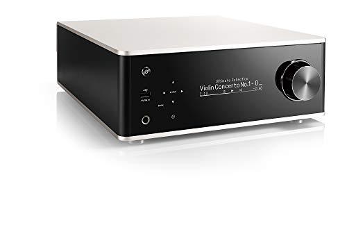 Denon Integrated Amplifier HEOS Technologie / DDFA Verstärkermodul Montage PMA150H