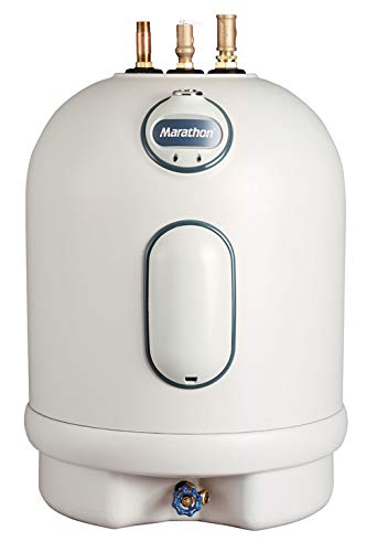 Rheem MR20120 Marathon point-of-use Electric Water Heater 20 Gal.