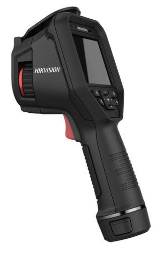 Hikvision DS-2TD2TPAN-A/V1 Handheld Thermography Thermal Camera 130