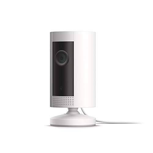 Introducing Ring Indoor Cam, Compact Plug-In HD...