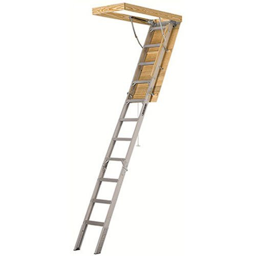 Louisville Ladder 25-1/2 by 54-Inch...