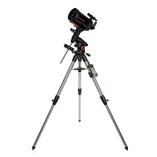 Télescope Celestron Advanced VX