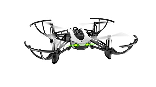 Parrot Mambo Fly - Dron cuadricóptero (30 Km/h, 8 minutos de vuelo, programable)