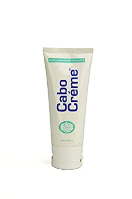 All Natural active ingredients Dose dependent, use a little or a lot depending on desired use. No more cabbage leaves! Pleasant light fragrance in an easily absorbable cream Developed by an Ob-Gyn Mom; Approved by moms, lactation consultants, doctors...