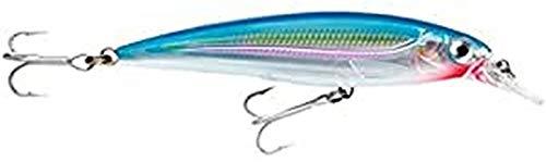 Rapala 022677167763, Esche Artificiali da Pesca Unisex-Adult, Multicolore, Taglia Unica