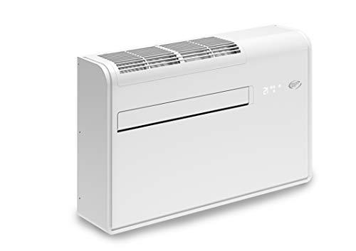 ARGO APOLLO 12 HP - Condizionatore Senza Unit Esterna, 12000 Btu, Pompa di Calore, R32, BIANCO