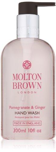 Molton Brown Hand Wash, Pomegranate & Ginger, 10 Fl Oz