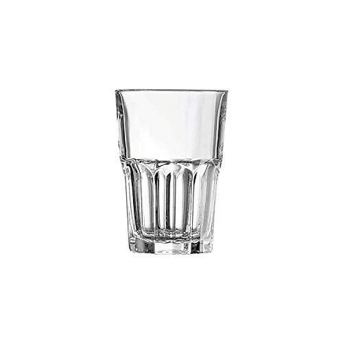 Arc J2606 Confezione 6 Bicchieri in Vetro Trasparente Granity Cl35 Arredo Tavola