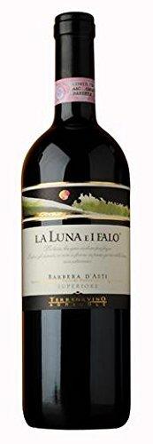 Terredavino - Vite Colte - Barbera D'Asti Superiore 'La Luna E I Fal' - 3 Bottiglie da 0,75 lt.