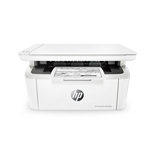 HP LaserJet Pro M28A Stampante Bianco e Nero, solo...