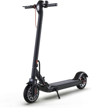 Hiboy MAX 2021 Electric Scooter for Adults with 350W Motor 17 Miles Long Range Battery, Max Speed up to 19 MPH Folding Electric Scooter for Commute and Travel