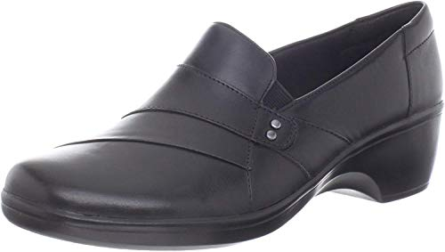35. Clarks Women's May Marigold Slip-On Loafer