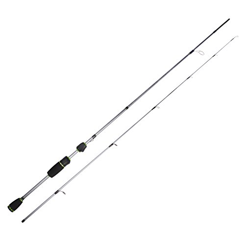 KastKing Calumus Ultra-Light Spinning Fishing Rods, Spinning-4ft 6in- Ultra Light-1pcs