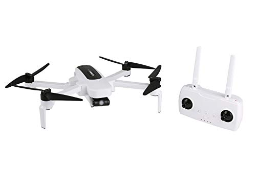 Hubsan Zino Quadricottero RTF  Drone FPV pieghevole con telecamera UHD 4K