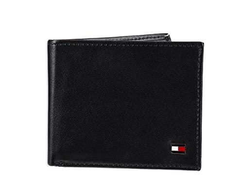 Tommy Hilfiger Men's Leather Wallet