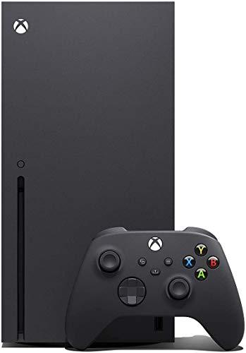Xbox Series X consola 1Tb SSD