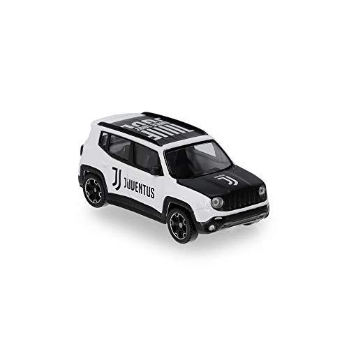 Mondo 53208 Jeep Renegade Juventus, Scala 1:43