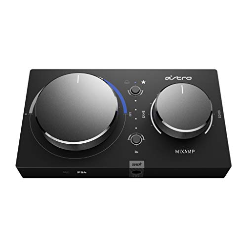 Astro ミックスアンプ プロ MixAmp Pro TR MAPTR-002 ブラック ヘッドセット サウンドカード Dolby  Audio ...