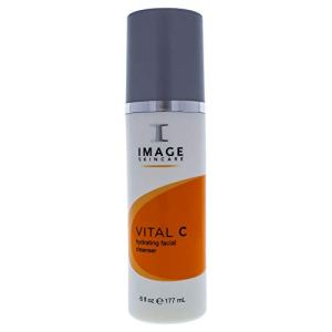 IMAGE Skincare Vital C Hydrating Facial Cleanser, 6 Fl Oz 16
