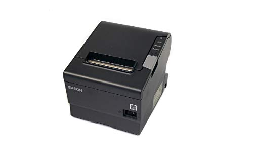 EPSON C31CA85084 Epson TM-T88V USB Thermal Receipt Printer