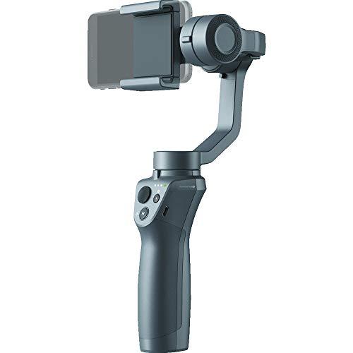 DJI Osmo Mobile 2 - Gimbal Handkamerastabilisator für Apple iPhone  - Grau