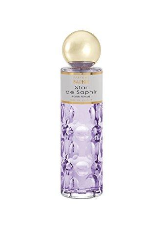 PARFUMS SAPHIR Star - Eau de Parfum con vaporizador para Muj