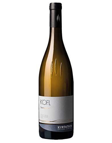 Alto Adige Sauvignon DOC Kofl Kurtatsch Cortaccia 2018 0,75 L