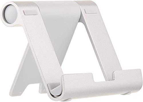 Amazonベーシック タブレットスタンド マルチアングル ポータブルスタンド タブレット/キンドル/スマートフォン