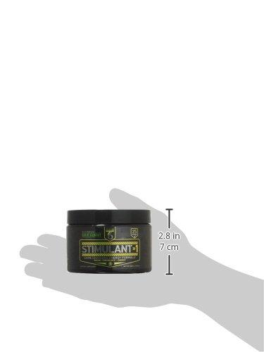 T6 Stimulant-1 Pre Workout Powder – World's Strongest Energy Drink Mix, Nootropic Fat Burner & Focus Supplement for Men & Women w/Taurine & Teacrine, 25sv 9