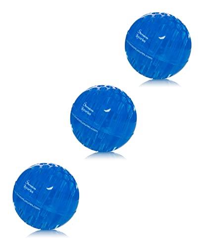 Sheraton Luxuries 3 Blue LED Light Up Bouncy Dog...
