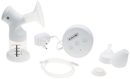 SUAVINEX - SUAVINEX EXTRACTOR ELECTR LINK
