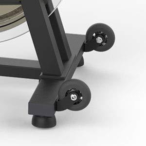Spinner® L9 Spin Bike Belt Drive w/ Tablet Mount and Dual Water Bottle Holder 6