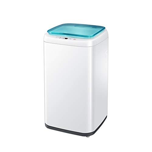 Lavatrici Mini Automatica for Bambini A Casa Pulsante Smart Touch Lavaggio Gratuito capacit...