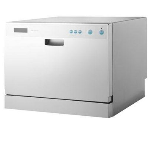Midea Countertop Dishwasher Review