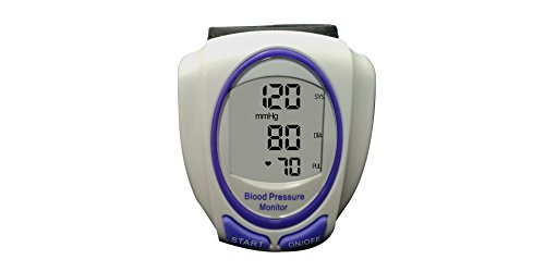 Lane Blood Pressure Monitor, Wrist Style