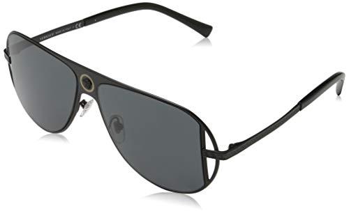 31h9Nnh14aL Male model Model: VE-2212 100987 Color: Black in matt