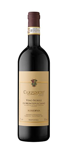 Carpineto Vino Nobile di Montepulciano Riserva Docg, 2013-750 ml