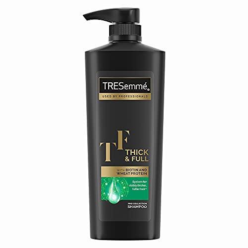 TRESemme Thick & Full Shampoo, 580 ml