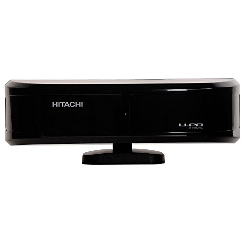 Antena Digital Hitachi U-PA - Preta