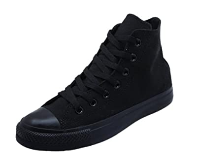 Canvas and Synthetic Imported Converse run a half-size large than your normal shoe For Women add up 2 to Men size See Size Chart for Men-Women size conversion