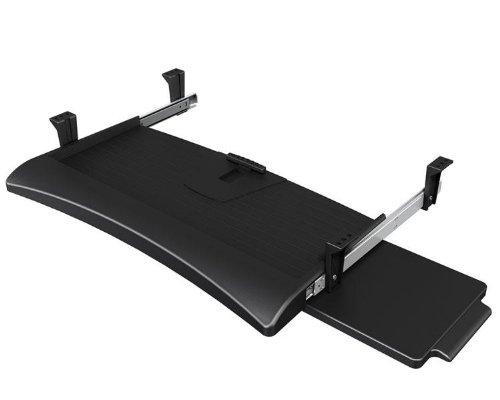 Dataflex Addit Tastatur- und Mausauszug 223 - Eingabegerätzubehör (779 mm, 670 mm, 101 mm, 610 mm, 320 mm, 70 mm)